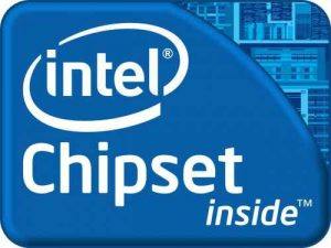 Intel Chipset Device